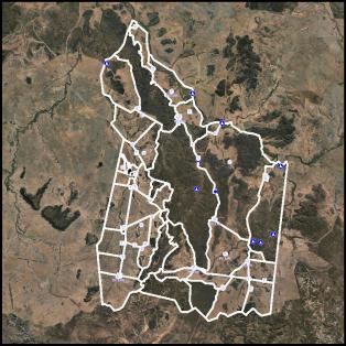 digital farm mapping